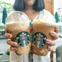 台中市美食 餐廳 咖啡、茶 咖啡館 星巴克咖啡 Starbucks Coffee (中清店) 照片