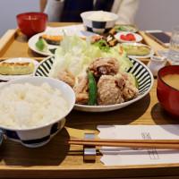 台南市美食 餐廳 異國料理 日式料理 一汁三菜 定食本舖 照片