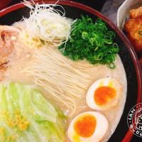 台北市美食 餐廳 異國料理 日式料理 Okaeriお帰り 你回來啦 吃碗拉麵吧 照片