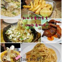 新北市美食 餐廳 異國料理 OMG創義廚房 照片