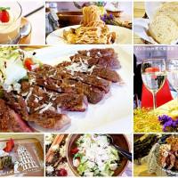新北市美食 餐廳 異國料理 義式料理 Wa Bistro 義式餐酒館(蘆洲店) 照片