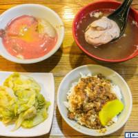 南投縣美食 餐廳 中式料理 萬壽肉圓 照片