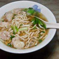 台北市美食 餐廳 中式料理 麵食點心 盧記牛肉麵 照片
