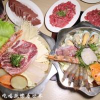 台北市美食 餐廳 異國料理 洋夫人壽喜燒。鍋物。牛排 照片