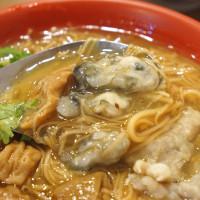 台北市美食 餐廳 中式料理 小吃 13號麵線 照片