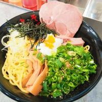 台北市美食 餐廳 異國料理 日式料理 油そば 東京油組総本店 照片
