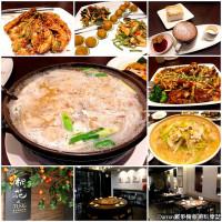 桃園市美食 餐廳 中式料理 客家菜 桐花客家創意料理 照片