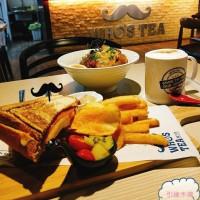 嘉義市美食 餐廳 咖啡、茶 咖啡、茶其他 WHO'S TEA鬍子茶嘉義仁愛店 照片