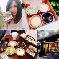 台北市美食 餐廳 飲料、甜品 飲料、甜品其他 古斯塔·亨利 Gustave & Henri 照片
