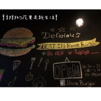 郭郭9527在Boom Burger pic_id=3217071