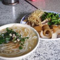 台北市美食 餐廳 中式料理 小吃 五娘米粉湯 照片