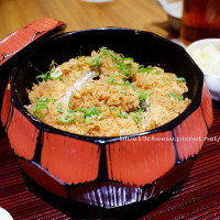 台中市美食 餐廳 異國料理 日式料理 MAiSEN邁泉豬排(台中店) 照片