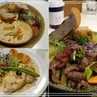 台北市美食 餐廳 異國料理 異國料理其他 MUMU洋食-Young Chef 照片