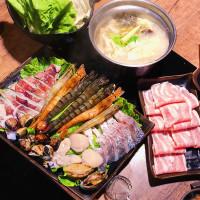 台北市美食 餐廳 火鍋 涮涮鍋 金鍋盃二館 照片