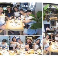 花蓮縣美食 餐廳 咖啡、茶 咖啡館 惦惦lab:tiamtiam 照片
