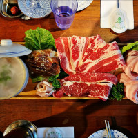 台中市美食 餐廳 餐廳燒烤 燒肉 滋滋咕嚕 쩝쩝꿀꺽 韓式烤肉專門店-台中綠園道旗艦店 照片