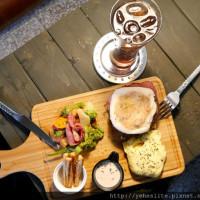台南市美食 餐廳 異國料理 多國料理 城東合作社咖啡 East Town Co. Cafe 照片