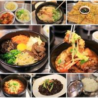 高雄市美食 餐廳 異國料理 韓式料理 棒呀!棒呀!韓式料理 照片
