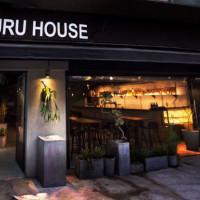 台北市美食 餐廳 中式料理 GURU HOUSE 咕嚕好食(仁愛店) 照片