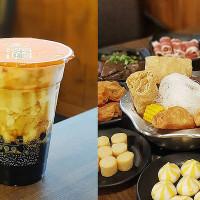 台中市美食 餐廳 火鍋 联亭泡菜鍋 照片