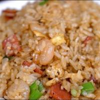 新北市美食 餐廳 中式料理 阿昌炒飯 炒麵 照片