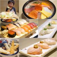 宜蘭縣美食 餐廳 異國料理 日式料理 函館壽司 照片