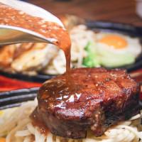 高雄市美食 餐廳 中式料理 熱炒、快炒 食大客平價炙燒牛排 照片
