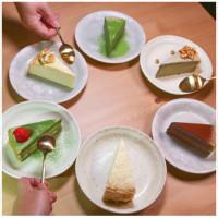 高雄市美食 餐廳 烘焙 蛋糕西點 先生sensei 照片