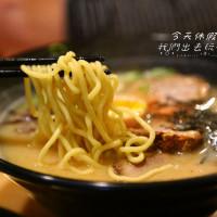 彰化縣美食 餐廳 異國料理 日式料理 手匠拉麵 照片