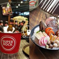 桃園市美食 餐廳 異國料理 日式料理 大番居酒屋 照片