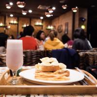 高雄市美食 餐廳 咖啡、茶 咖啡館 多一點咖啡館 (右昌館) 照片