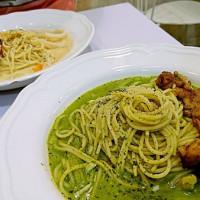 台中市美食 餐廳 異國料理 義式料理 貓頭鷹義廚 照片