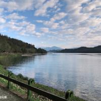 南投縣休閒旅遊 景點 景點其他 日月潭國家風景區月牙灣 照片