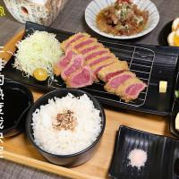 台南市美食 餐廳 異國料理 日式料理 惠美須炸牛排專賣店 照片