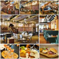 台中市美食 餐廳 異國料理 Cuclos cafe & kitchen 馥樂詩 照片