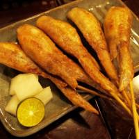 台南市美食 餐廳 異國料理 日式料理 酒河原 照片