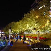 台中市休閒旅遊 景點 景點其他 柳川藍帶水岸 照片