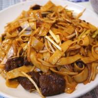 台北市美食 餐廳 中式料理 粵菜、港式飲茶 陳記九龍港式燒臘餐廳 照片