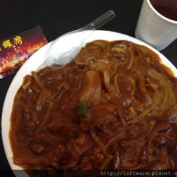 新竹市美食 餐廳 中式料理 小吃 香港銅鑼灣 照片