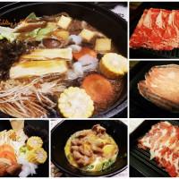新竹市美食 餐廳 火鍋 金大鋤 壽喜燒 照片