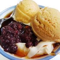 新竹市美食 餐廳 飲料、甜品 剉冰、豆花 好豆味豆花 照片