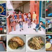 雲林縣美食 餐廳 異國料理 義式料理 海底樂園親子餐廳 照片
