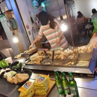 六個胃大的瘦女孩在高雄黑輪大王 / 士林基河店 pic_id=3258110