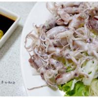 雲林縣美食 餐廳 中式料理 熱炒、快炒 阿利海鮮餐廳 照片
