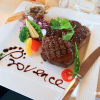 新竹縣美食 餐廳 異國料理 普羅旺斯小木屋餐廳 照片