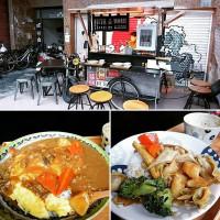 高雄市美食 餐廳 異國料理 新咖哩 照片