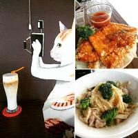 高雄市美食 餐廳 異國料理 秘密基地 Secret Base 照片