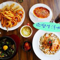雲林縣美食 餐廳 異國料理 多國料理 微樂生活咖啡 照片