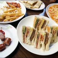 新北市美食 餐廳 速食 早餐速食店 幸福早餐屋 照片