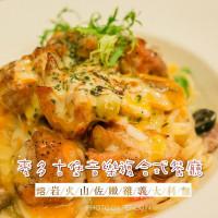 台南市美食 餐廳 異國料理 異國料理其他 麥多古堡音樂複合式餐廳 照片